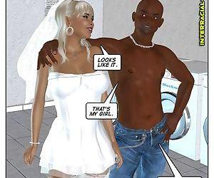 Bi-racial – Old mate
