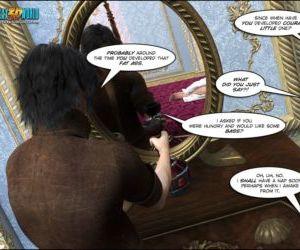 CrazzyXXX3DWorld- LEGACY – EPISODE 04