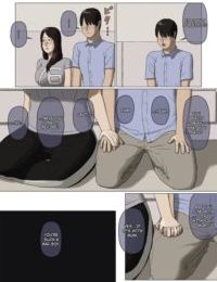 l'inceste Entre Un mère et Son fils