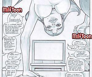 Milftoon- Jimmy Naitron