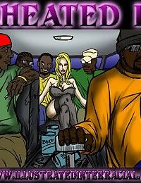 illustrated interracial- Cheated 2