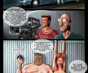 Dofantasy- Mad Truck