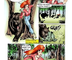 GiantessFan- The Bear
