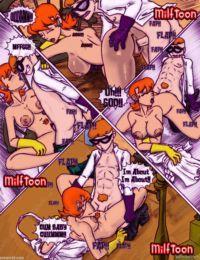 Milftoon- Daxter