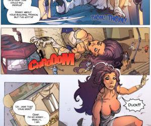 GiantessFan- Apex Rush 01