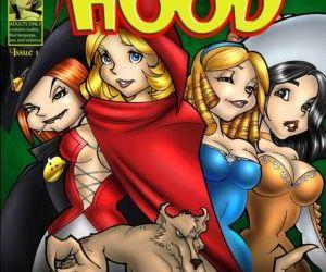 JKRComix- Hood 1