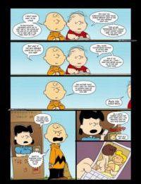 The Walnuts 2-JKR Comics