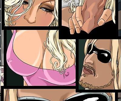 Sinful- Pamela Anderson