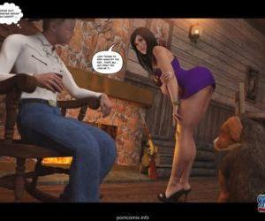 Y3DF- The Big Big West 2