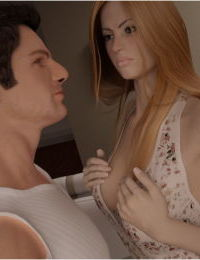 Instant Incest- Special care for horny daddy