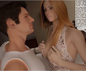 Coothie\'s Incest- Exclusive care for horny daddy