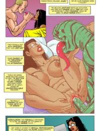 Monsterbabe Central- Poison 13-14