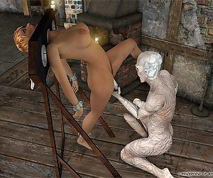 3DFiends- Monster Chronicles 06