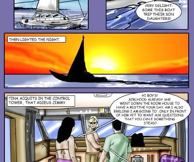 Allporn Comix- Sex Island