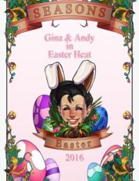 Easter 2016- Taboolicious