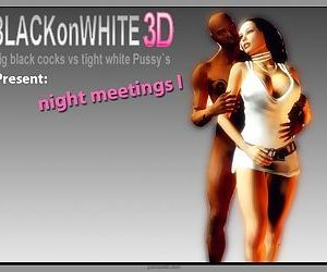 Blacknwhite – Night Meetings 1