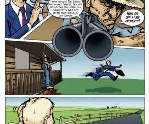 Gr0W Comics – Milk Farm