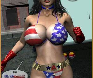 Miss Americana vs Geek