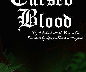 Malaika4- Cursed Blood