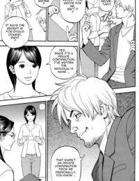 Hentai-Manga- Risque Red Carpet Ch.3