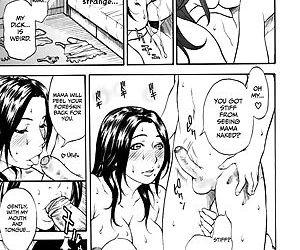 Hentai- Overprotective Matriarch