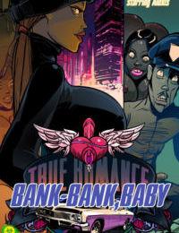 Innocent Dickgirls- Bank Bank Baby