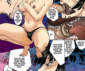 Hentai- Seen in a New Way