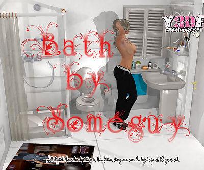 Y3DF- Bath