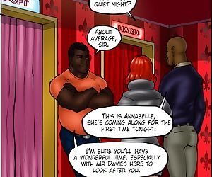 Kaos- Annabelle's New Life 2