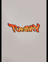 Norasuko- Tuesday