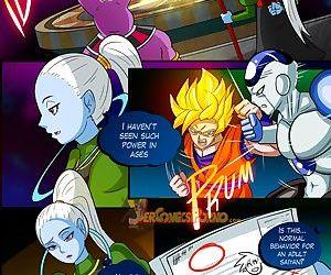 Dragon Ball Super- Special Training