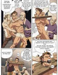 Roaringmoon- Policeman's Trap