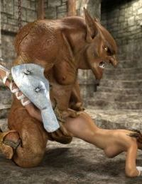 Insane3D- The Lord of the Kink