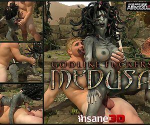 Insane3D- Godlike Fuckers-