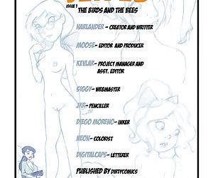 Dirtycomic- Sex ED