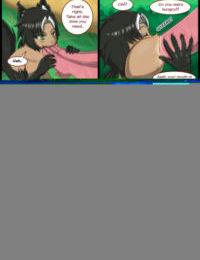 Malezor- Three Kinky Piggies
