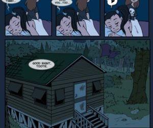 Camp Sherwood - part 2