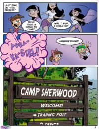 Camp Sherwood - part 4