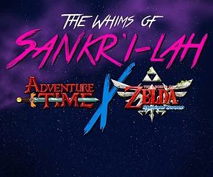 The Whims Of Sankri-Lah - part 3