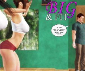 Fat & Fit 1 - part 2