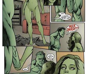 Gamma Sex Bomb