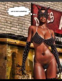 Panther Girl 29