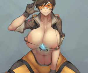 Big Titty Tracer