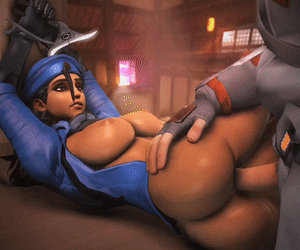 ana getting fucked