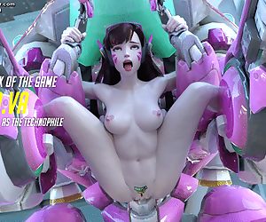 fuck of the game dva