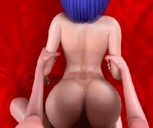 Cartoon Sex Gif