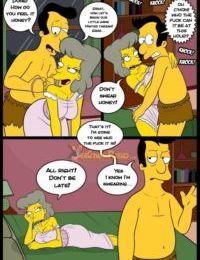 Croc- Simpsons – Old Habit 8