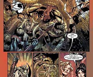 Boundless- Jungle Fantasy Survivor 4