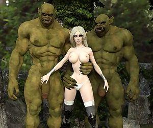 Gerasya- Orcs
