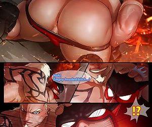 Rokudenashi- ZARK the Squeezer 2